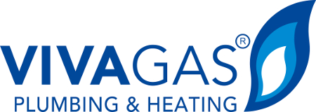 Viva Gas Logo - Boiler Installation & Central Heating Systems